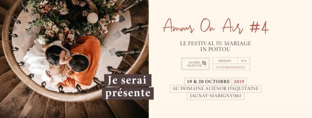 Festival Amour on Air